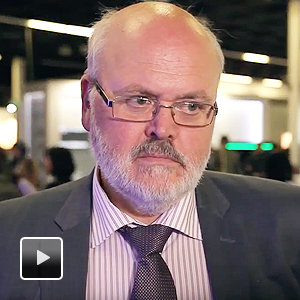 Interview with Prof. Tibor Tot on pathology and breast cancer
